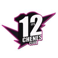 Les 12 Chênes Club Aiglun