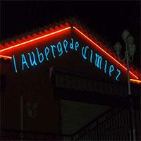 L' Auberge De Cimiez  Nice