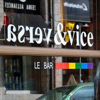 Vice Versa Lille