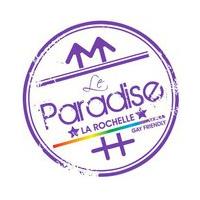 Le Paradise  La rochelle