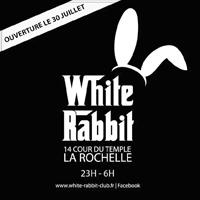 White Rabbit La Rochelle