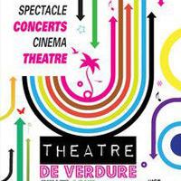 Le Theatre De Verdure Nice