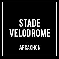 Stade V�lodrome Arcachon