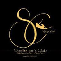 Gentlemen's Club  Strip Cafe Nantes