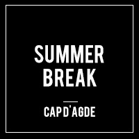 Summer Break Cap d'agde