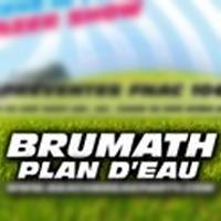 Plan D'eau De Brumath Brumath