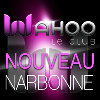 Wahoo - Le Club Bages - Narbonne