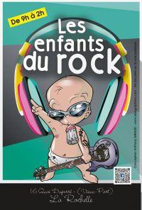 Les Enfants Du Rock La Rochelle