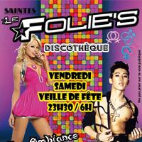 Le Folie's Fontcouverte, Saintes