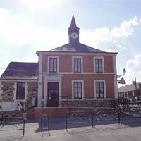 Centre-ville Eteignières Eteignières