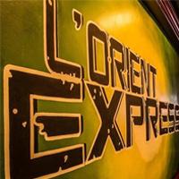 Orient Express Caen