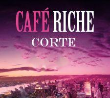 Cafe Riche Corte corte