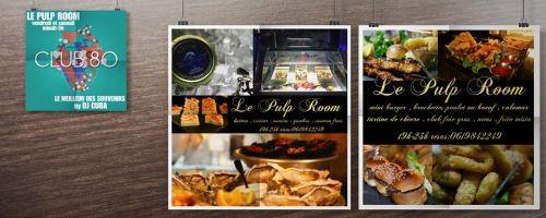 Le Pulp Room Bastia