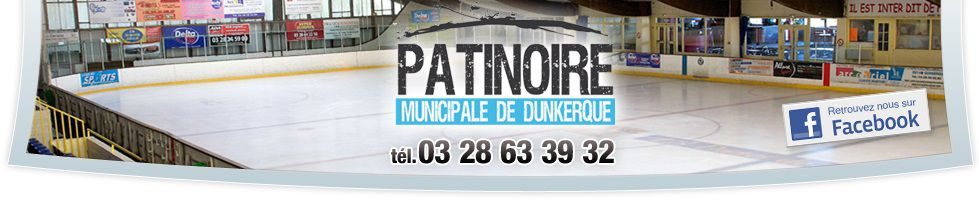 Patinoire De Dunkerque Dunkerque