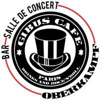 Le Gibus Café Paris