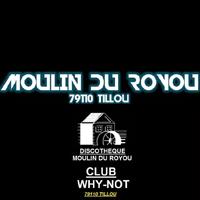 Moulin Du Royou Tillou