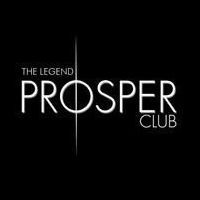 Legend Prosper Club Carqueiranne