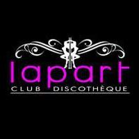 Lapart Club Discothèque Mulhouse