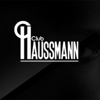 Club Haussmann Paris