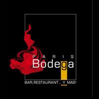 Paris Bodega Paris