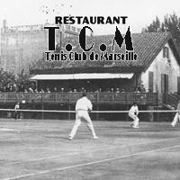 Tennis Club De Marseille Marseille
