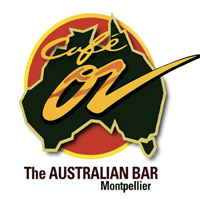 Australian Bar Café Oz Montpellier