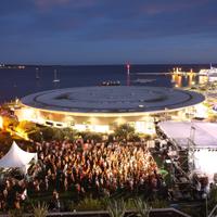 Plage Du Palais Du Festival - Cannes Cannes