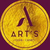 Art's Club Canet Canet-en-Roussillon