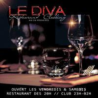 Le Diva Aix-En-Provence