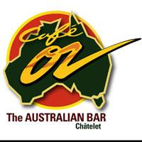 Café Oz Chatelêt Paris