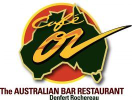 Café Oz Denfert Paris