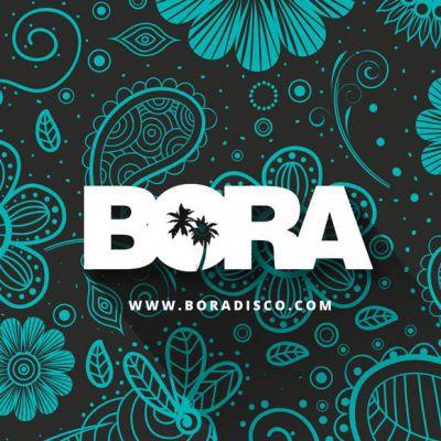 Le Bora Cap d'Agde