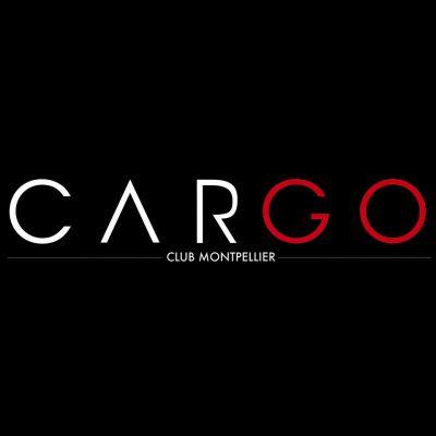 Le Cargo Montpellier
