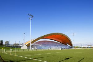Stade Salif Keita CERGY