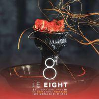 Eight Paris