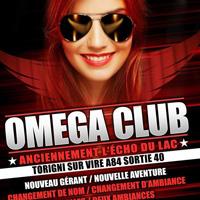 Oméga Club Torgini sur vire