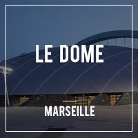 Le Dôme - Marseille Marseille