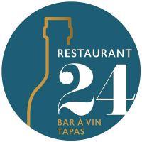 Le 24 Restaurant - Bar à Vin - Corte Corte