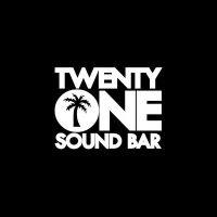 Twenty One Sound Bar Paris