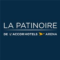 Patinoire De L'accorhotels Arena Paris