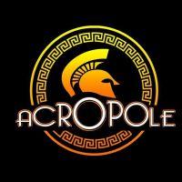 Acropole Surbourg
