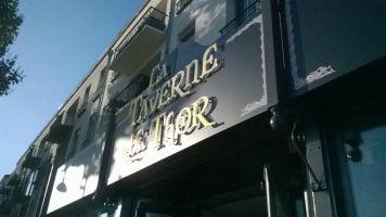 La Taverne De Thor Rouen