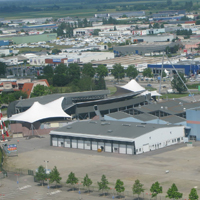 Parc Des Expositions De Colmar Colmar