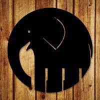L'éléphant Canet-en-Roussillon