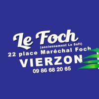 Brasserie Le Foch Vierzon