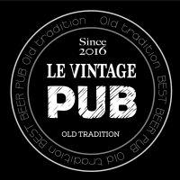 Vintage Pub Vierzon-Ville