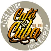 Café De Cuba Paris