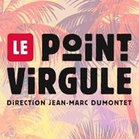 Le Théâtre Le Point Virgule Paris