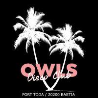 Owls Disco Club Bastia BASTIA