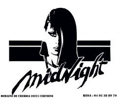 Midnight DiscothÈque Prunette  Cervione